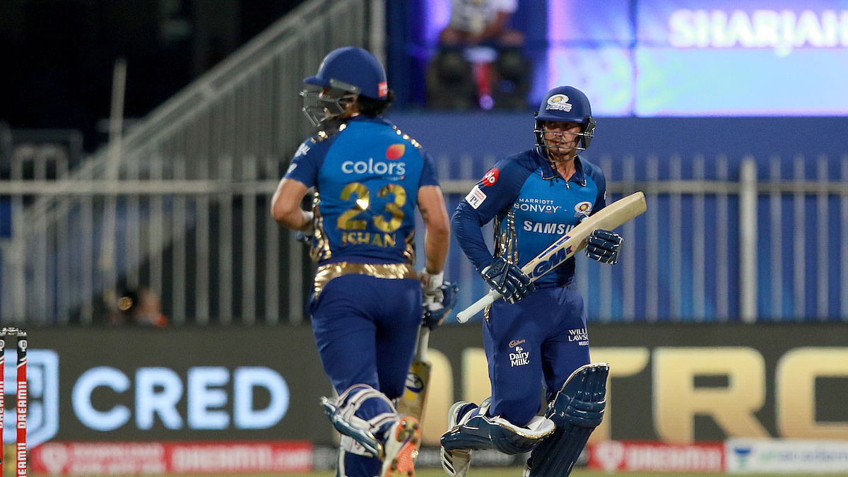 Chennai Super Kings woes continue as they lose to Mumbai Indians by 10 wickets