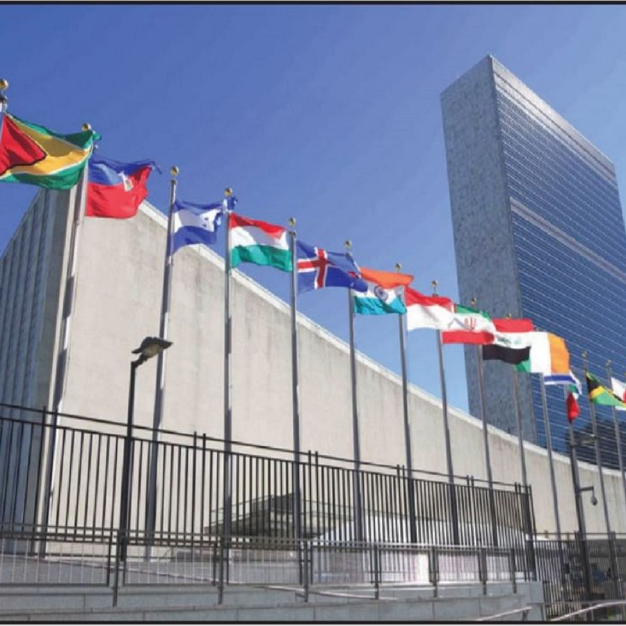 A structural overhaul of the UN is long overdue but remains unlikely