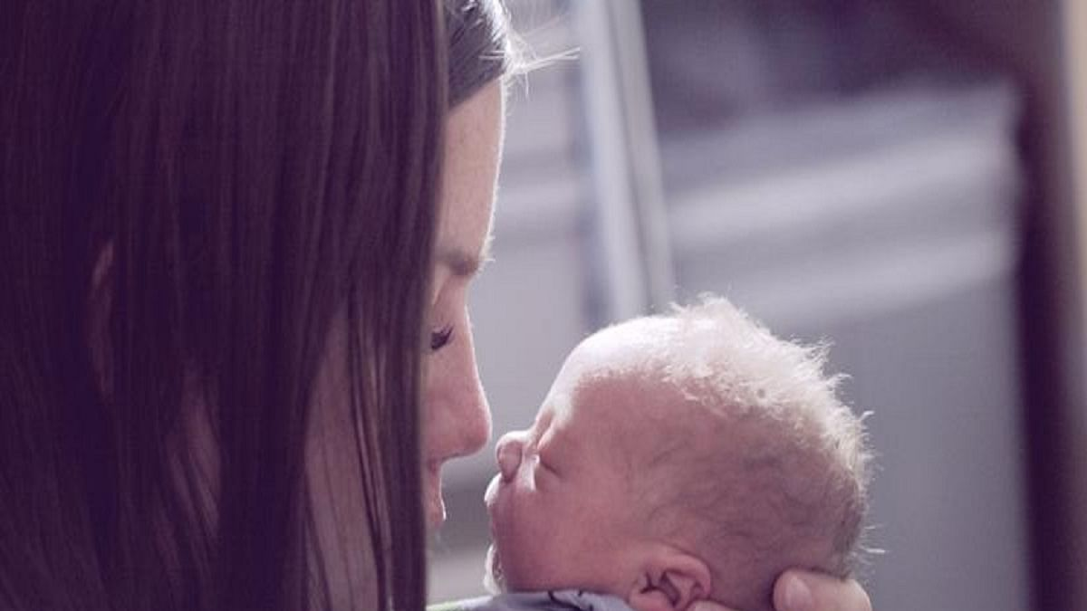 Very low risk to newborns from moms with COVID-19: Study