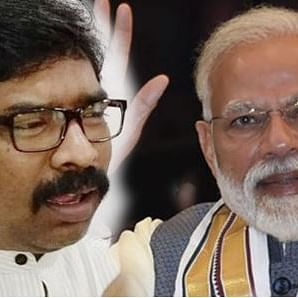 Jharkhand CM accuses Prime Minister of arm-twisting, seeks meeting to sort out issue