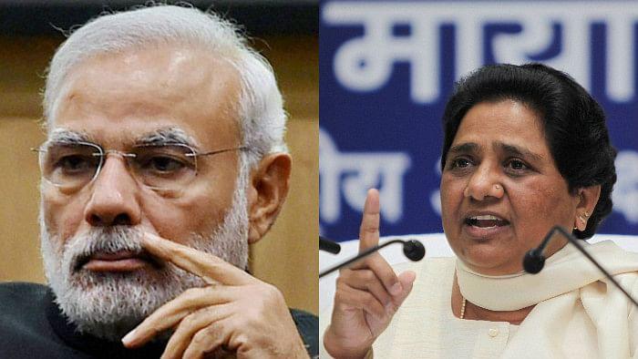 Why BJP again needs the help of Behenji in Uttar Pradesh and why Mayawati is willing to take the bait