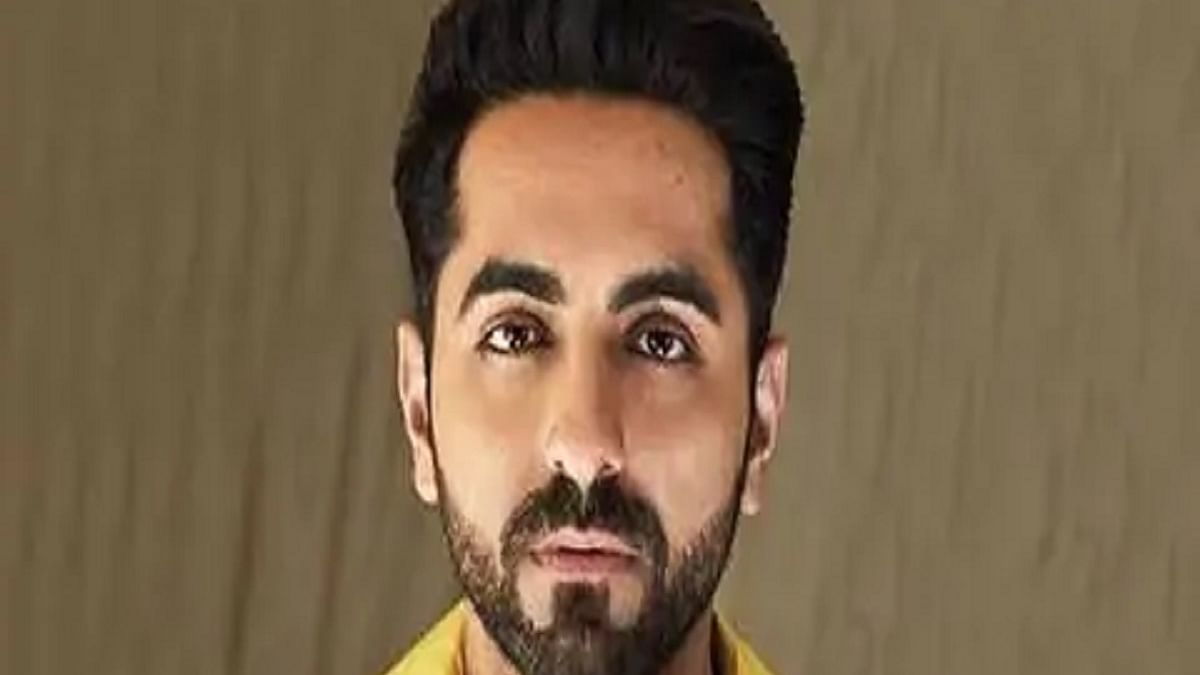 My career journey is the same as every Indian who is trying to make a name!: Ayushmann Khurrana