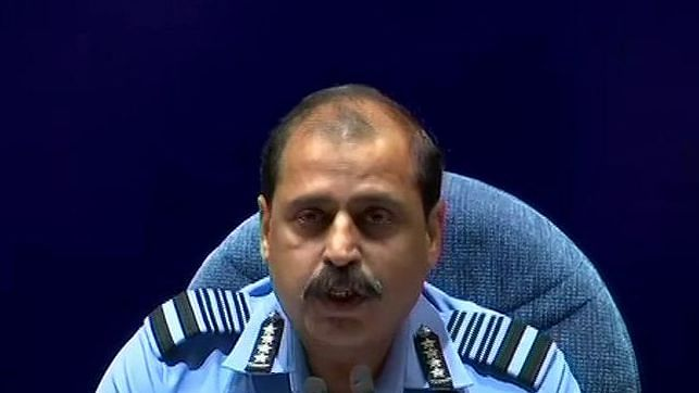 China can't get better of us, says IAF Chief Bhadauria on eastern Ladakh