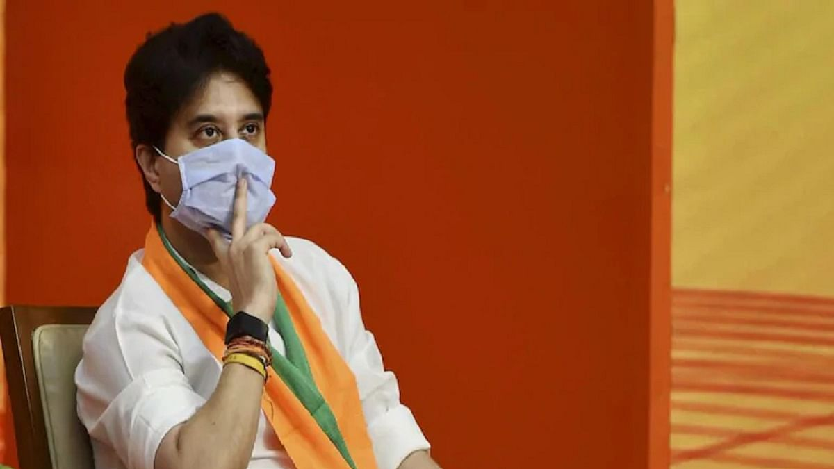 Madhya Pradesh bypolls: Scindia a liability rather than an asset for the BJP, say analysts