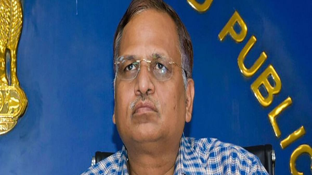 Govt changed strategy, going for aggressive COVID-19 contact tracing, testing: Delhi Health Minister