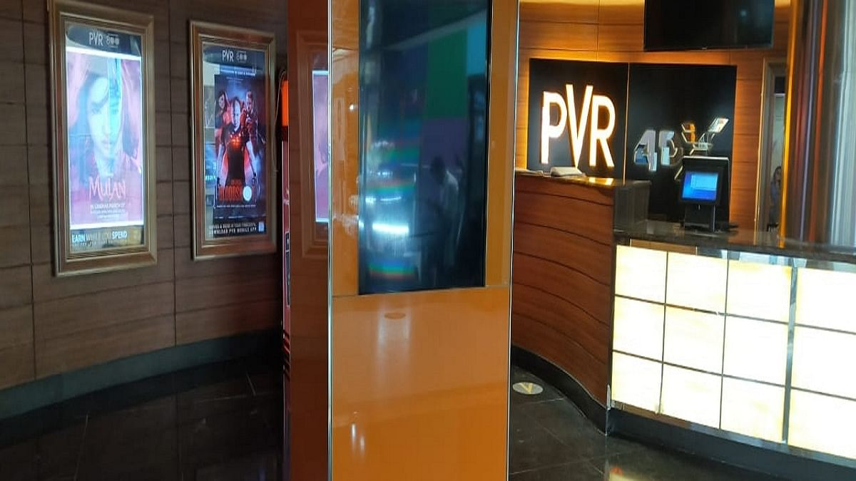 Gurugram cinemas reopen on Friday: Tickets to cost 75% less, 6 shows on Day 1