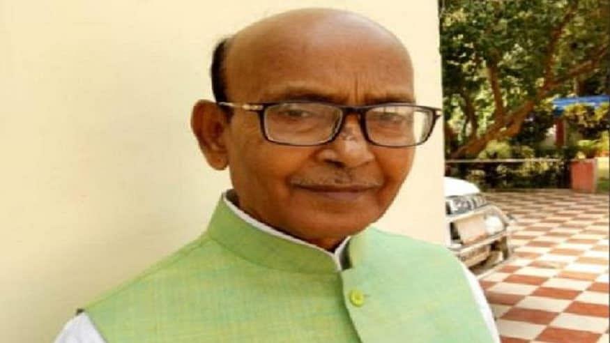 JD-U Minister Kapil Dev Kamat succumbs to Coronavirus