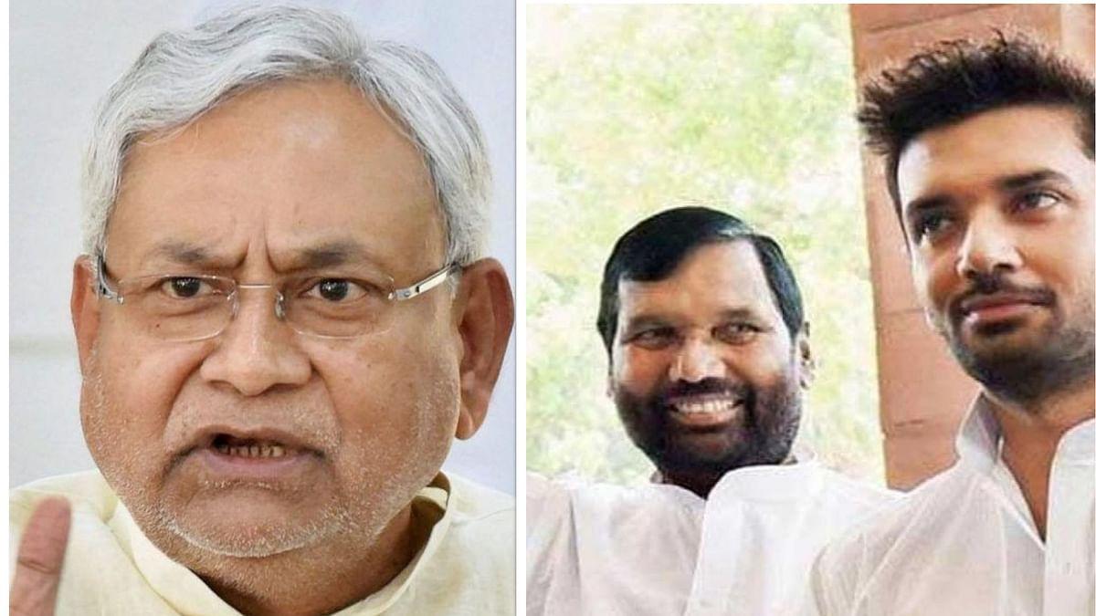 BJP's surgical strike in Bihar aimed at weakening ally Nitish Kumar