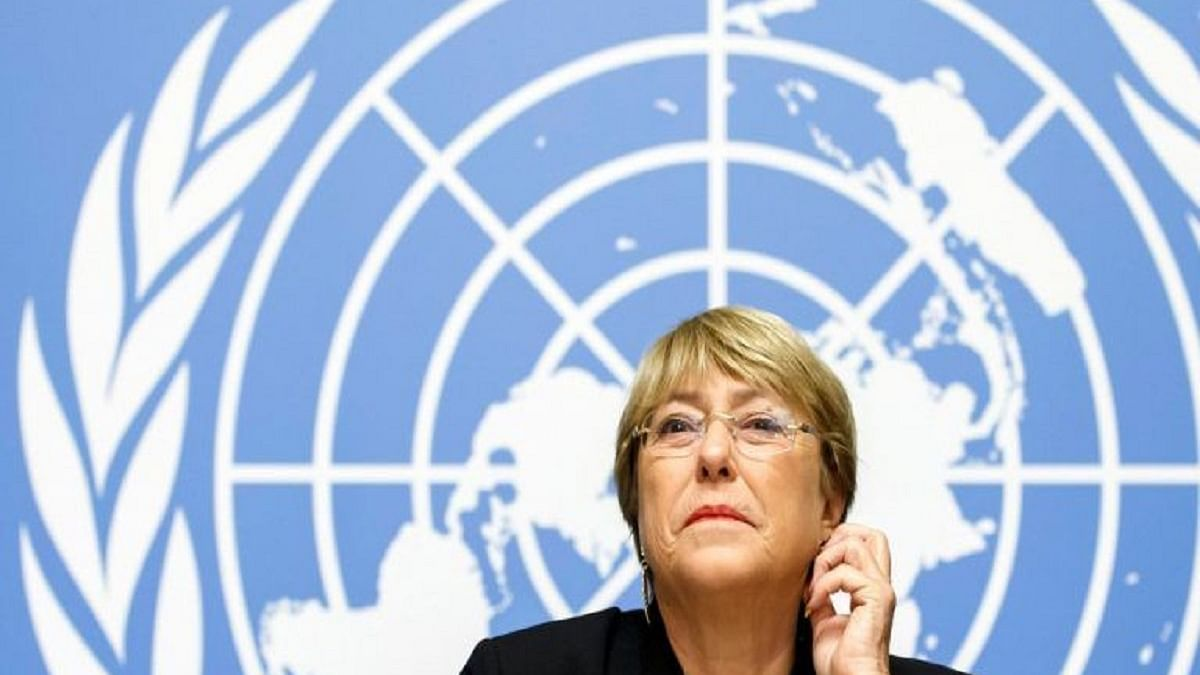 Safeguard rights of human rights defenders, NGOs: UNHCR appeals to government