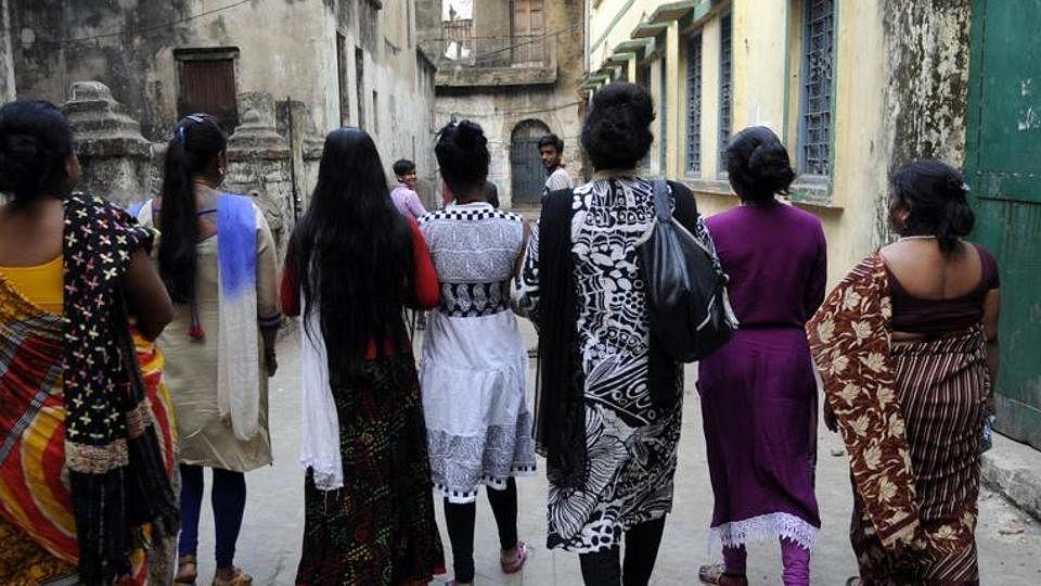 Post lockdown, sex workers in Sonagachi reeling under debt trap: Survey