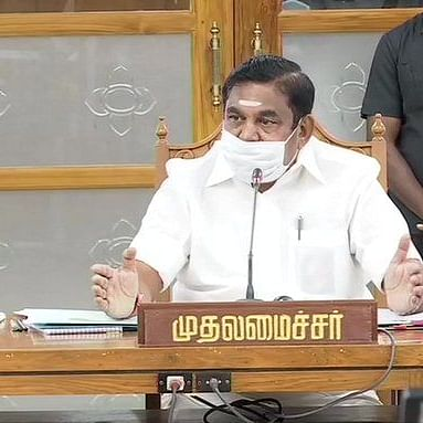 LIVE News Updates: COVID vaccine will be provided to all people free of cost, says TN CM Palaniswami