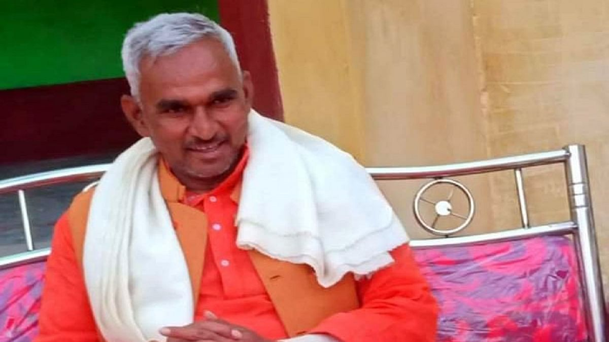 Ballia firing: BJP MLA again defends main accused, says criminal got killed by soldier