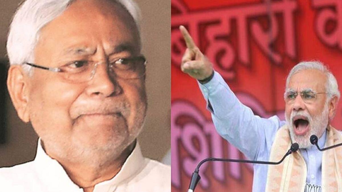 Bihar polls: No formal divorce, but BJP virtually abandons ally Nitish