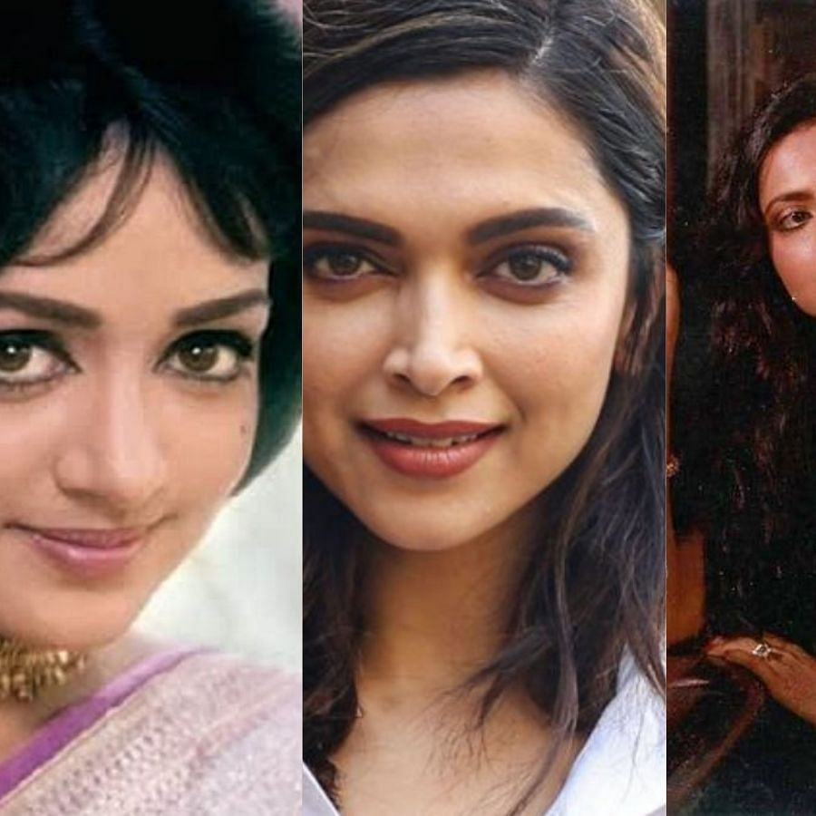 Is language a barrier for southern heroines' Bollywood entry? Rubbish!