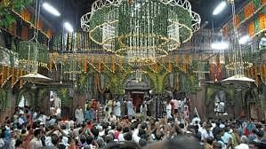 Bankey Bihari temple shut 'indefinitely' due to huge crowds