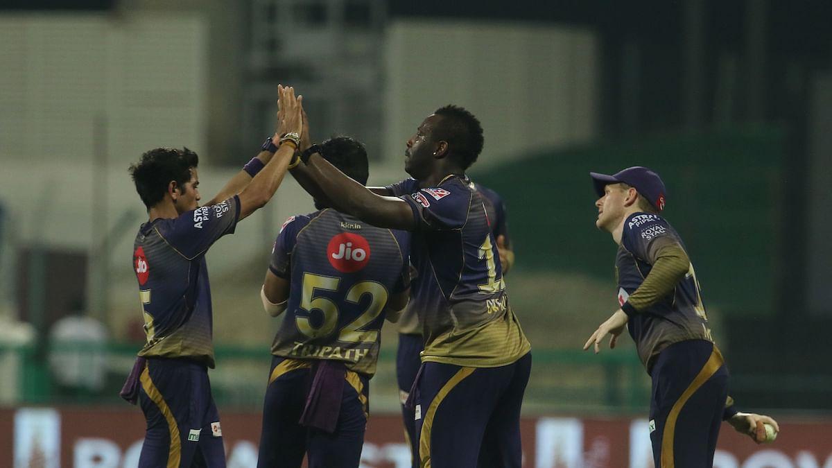 IPL 2020: Kolkata Knight Riders beat Chennai Super Kings by 10 runs