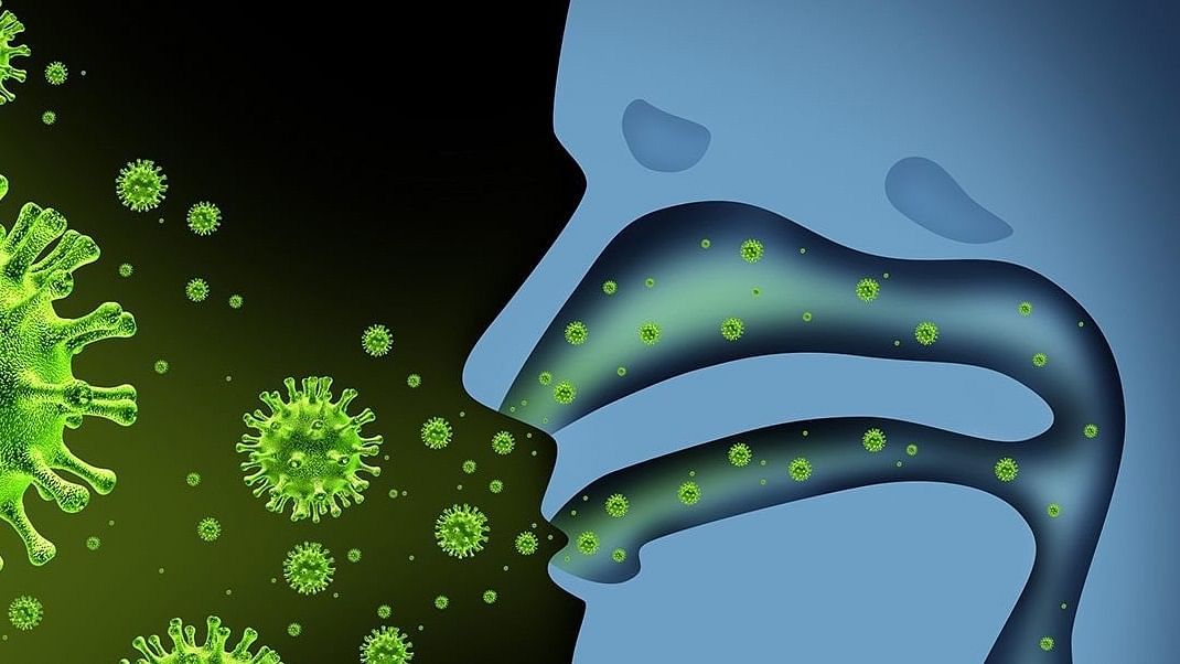 Scientists detect antibodies in blood, saliva samples from COVID-19 patients