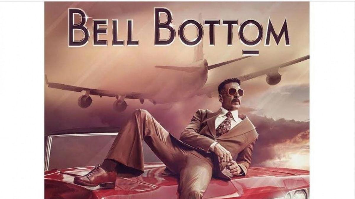 WATCH: Akshay Kumar starrer 'Bell Bottom' teaser released, release date announced