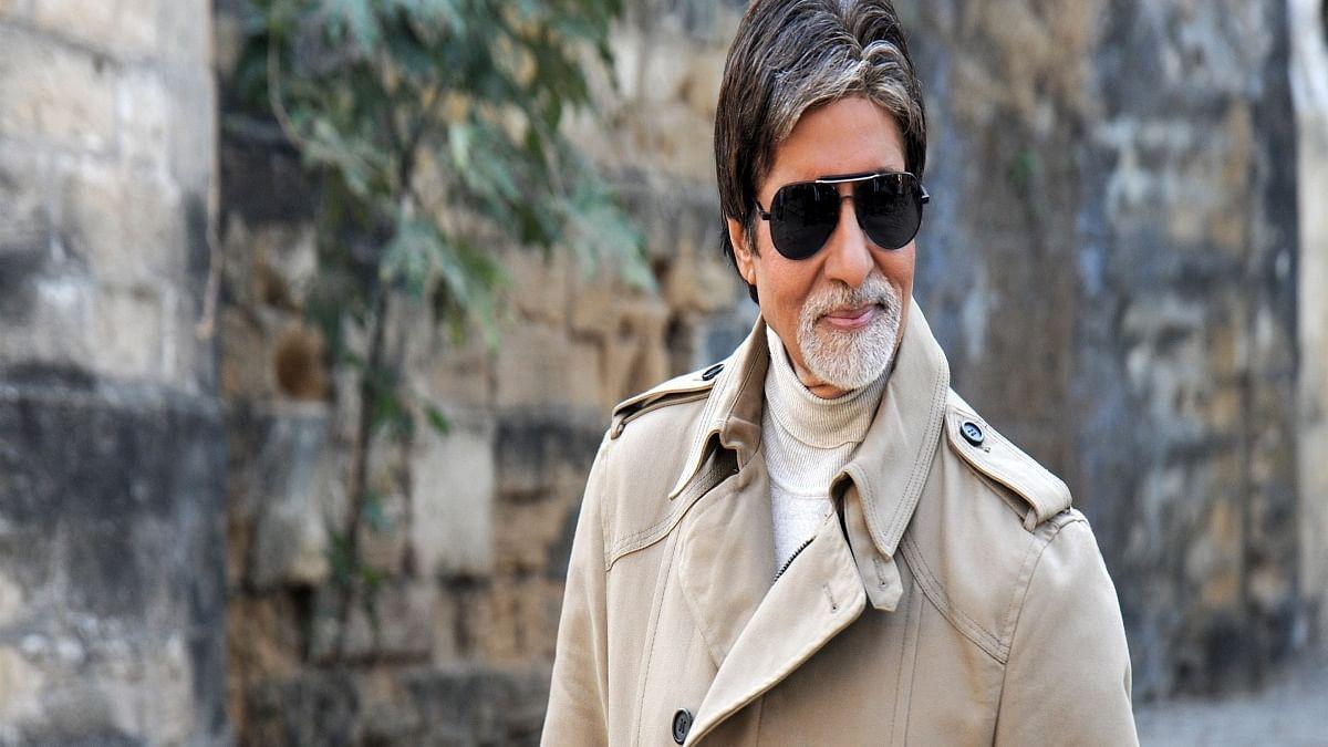 Amitabh Bachchan (Photo Courtesy: Social Media)