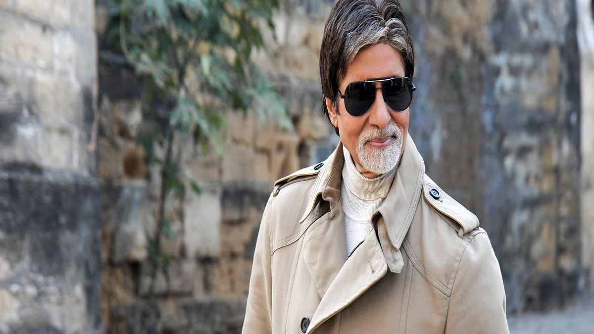 Big B: The more rest you give your body, the more it shall demand from you