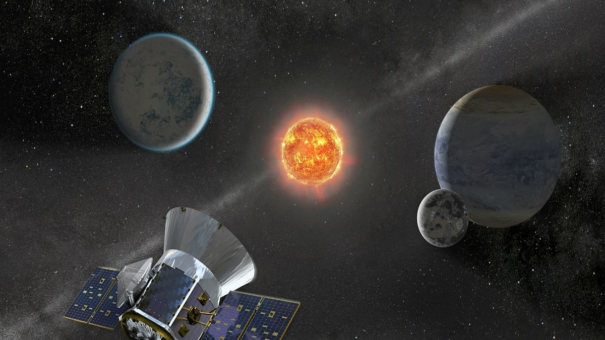 New NASA project allows public to search for new worlds