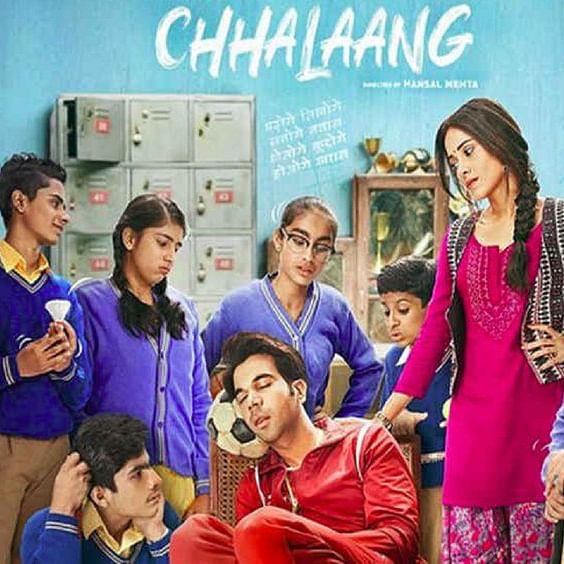 'Chhalaang' Trailer: What a leap for Hansal Mehta!