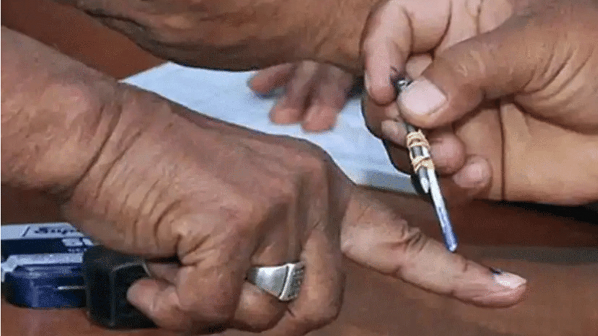 First phase of Bihar assembly elections on Wednesday; 71 seats go to polls