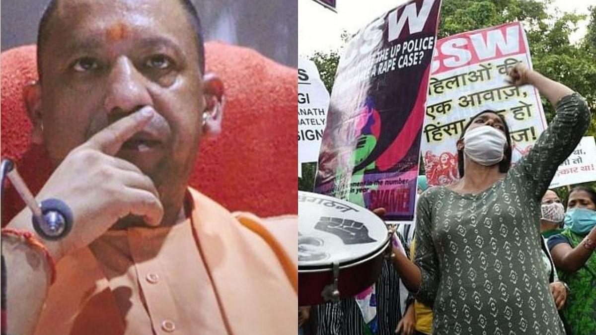 Uttar Pradesh under Yogi: Descent into barbarism