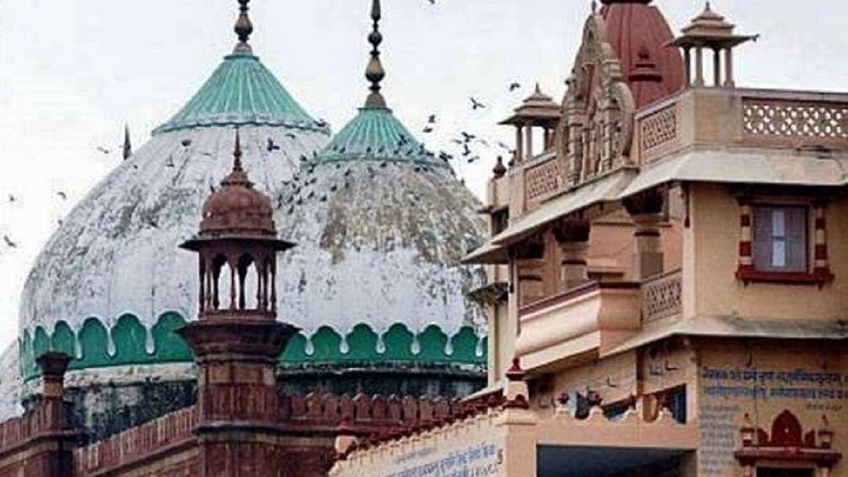 After Ayodhya, the Sangh Parivar is focusing on Mathura