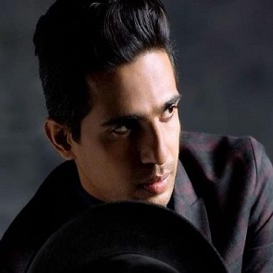 Actor Gulshan Devaiah (Photo Courtesy: IANS)
