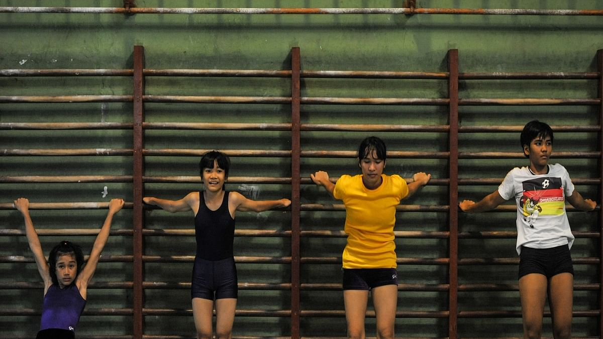 Menstrual dysfunction more common in young athletes: Study