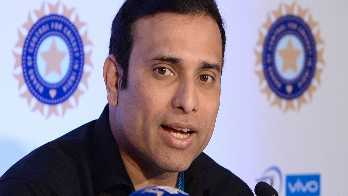India has very good chance to beat Australia in all formats: VVS Laxman