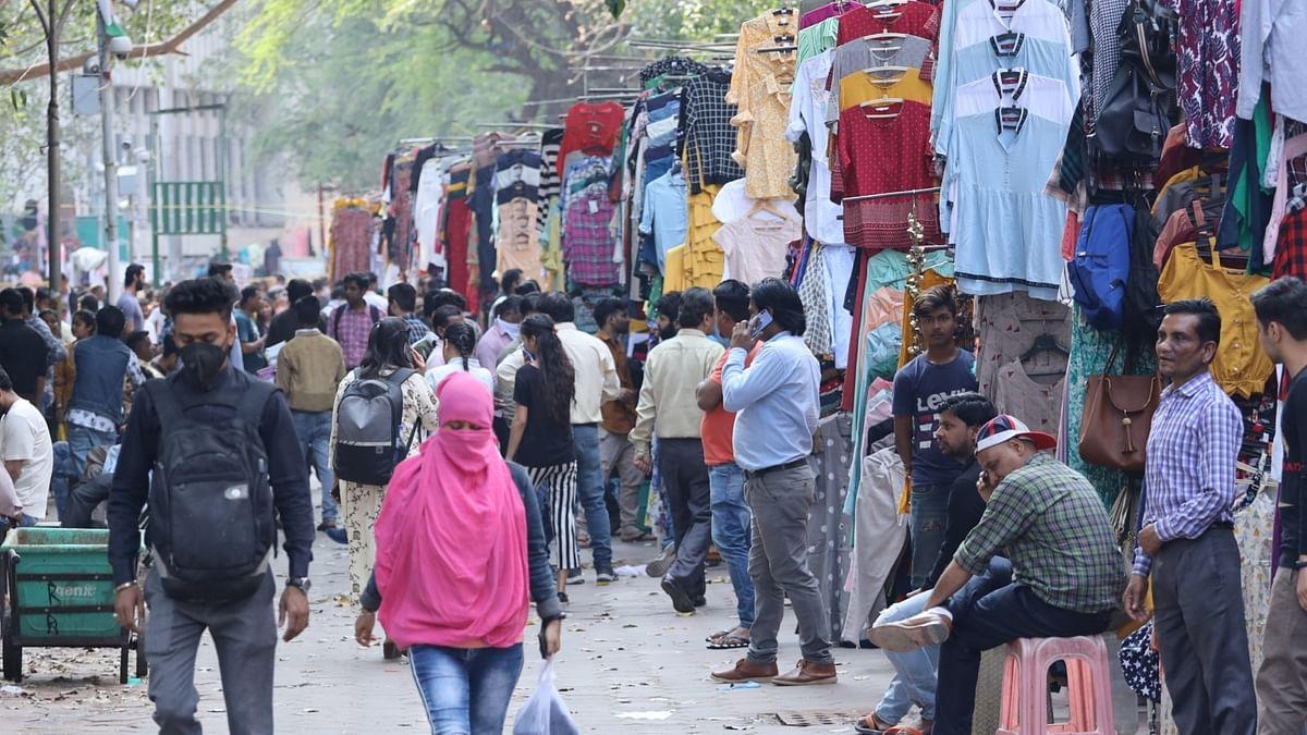 Traders' body opposes Kejriwal's move to close Delhi markets