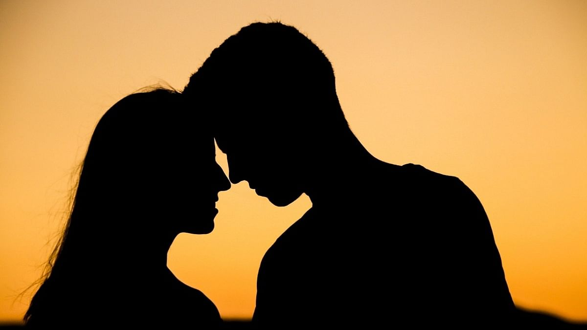'Emotionally flexible people have better romantic relationships'