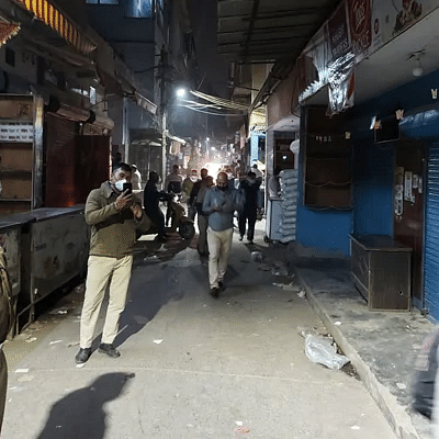 COVID-19: Order to shut two markets in West Delhi withdrawn