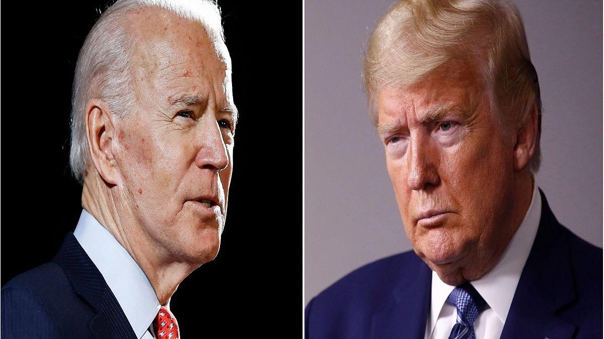 Biden might win, but Trump could still be President
