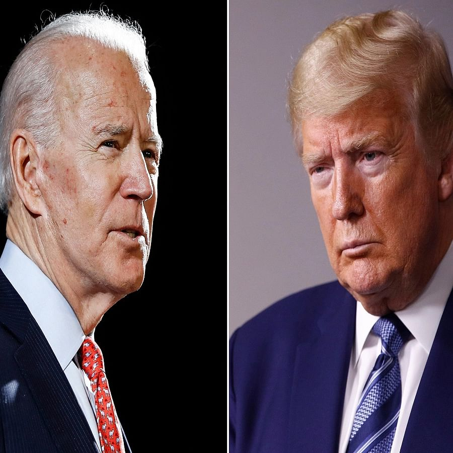 Biden might win, but Trump could still be President