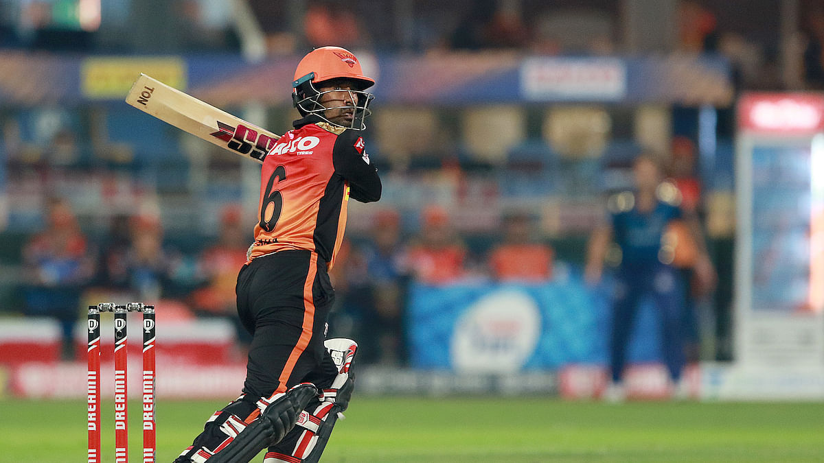 IPL 2020: SRH slay MI to qualify for IPL play-offs, KKR knocked out