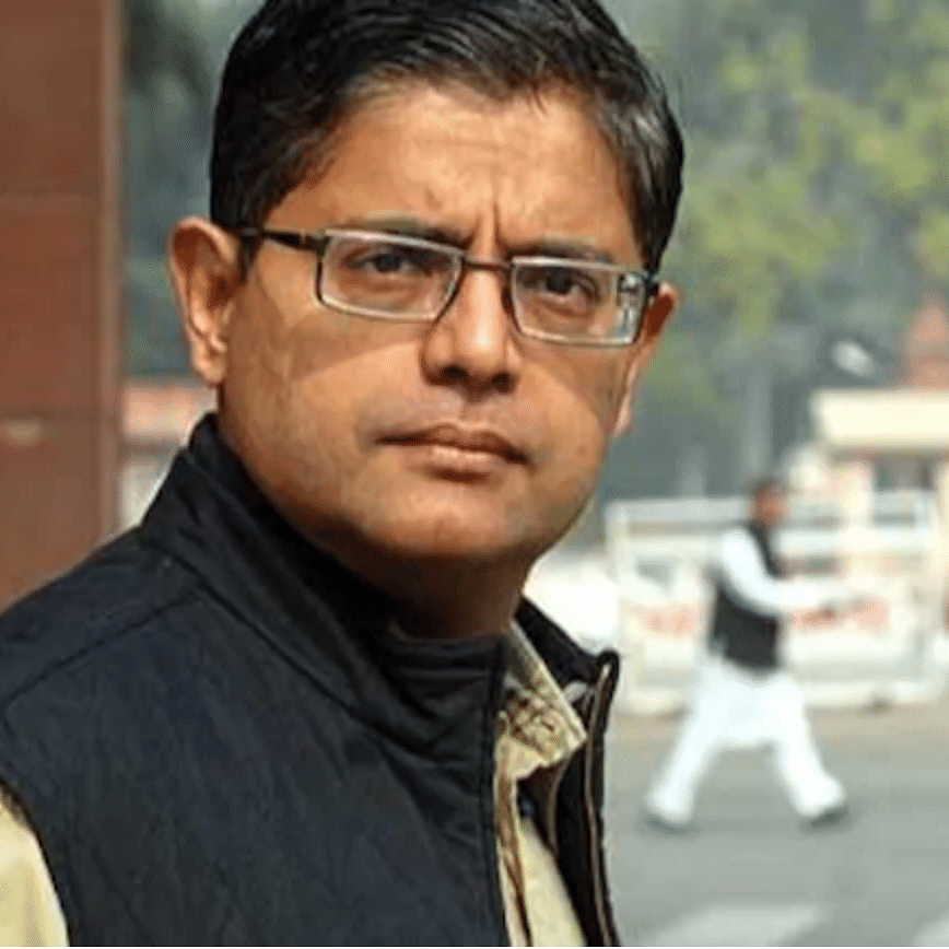 Law catches up with Baijayant Panda for grabbing Dalit land in Odisha; way cleared for arrest by Odisha HC