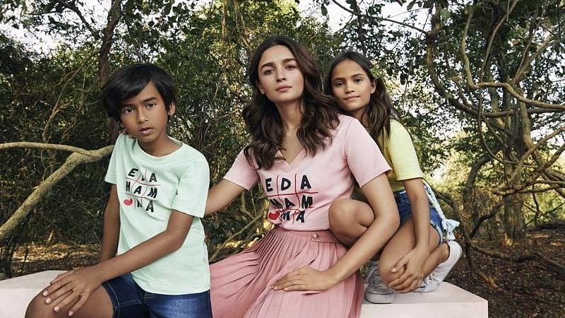 Sustaining sustainable clothing is the key: Alia Bhatt