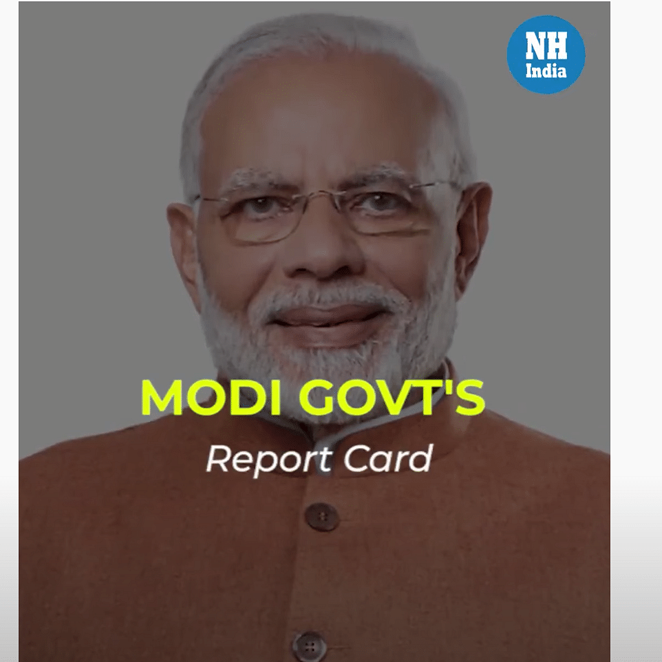 India leading in Corona mortality: Rahul Gandhi shares Modi Govt's 'Report Card'