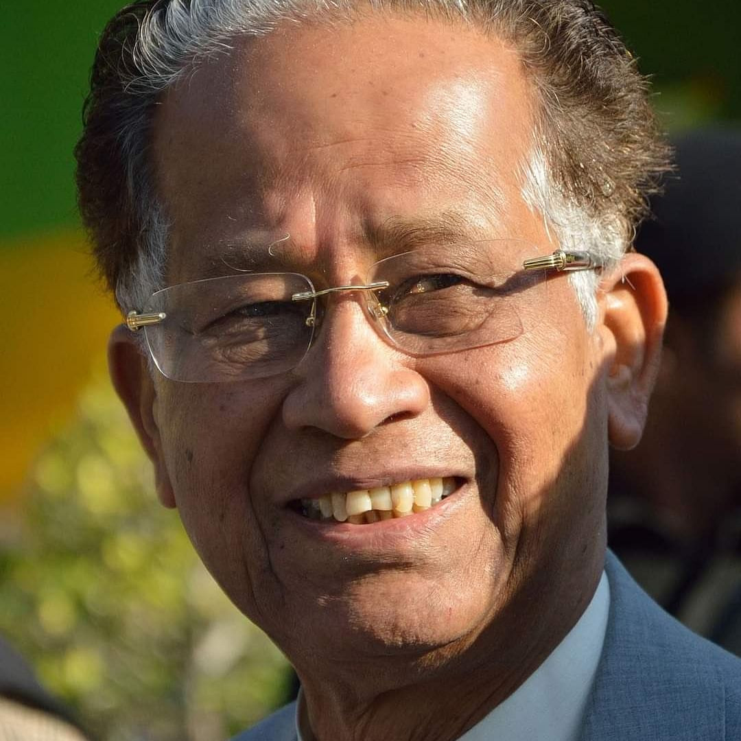 Tarun Gogoi (1934-2020) had the energy of a young man, remained combative till the end