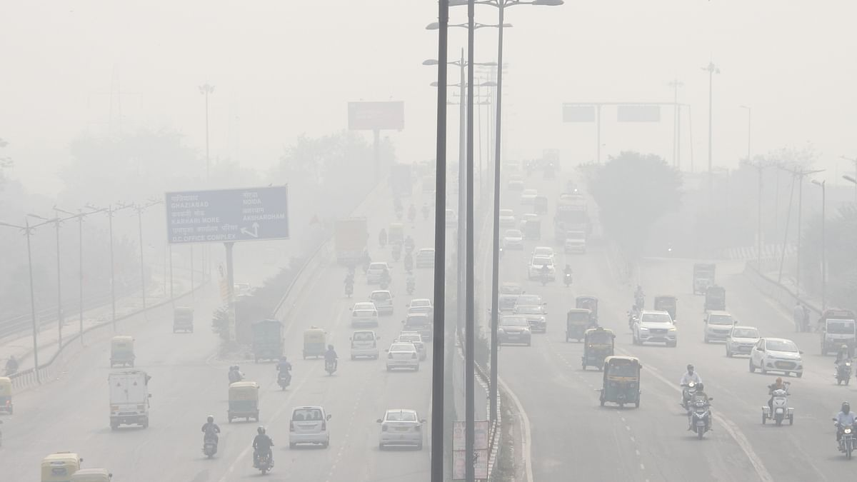 Weather condition, stubble burning lead higher pollution on Diwali: CPCB