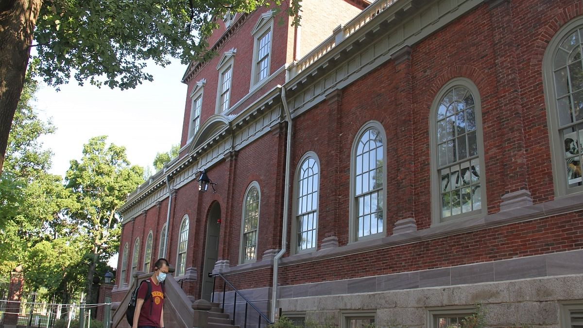 Asian, Indian applicants lose case over admissions at Harvard