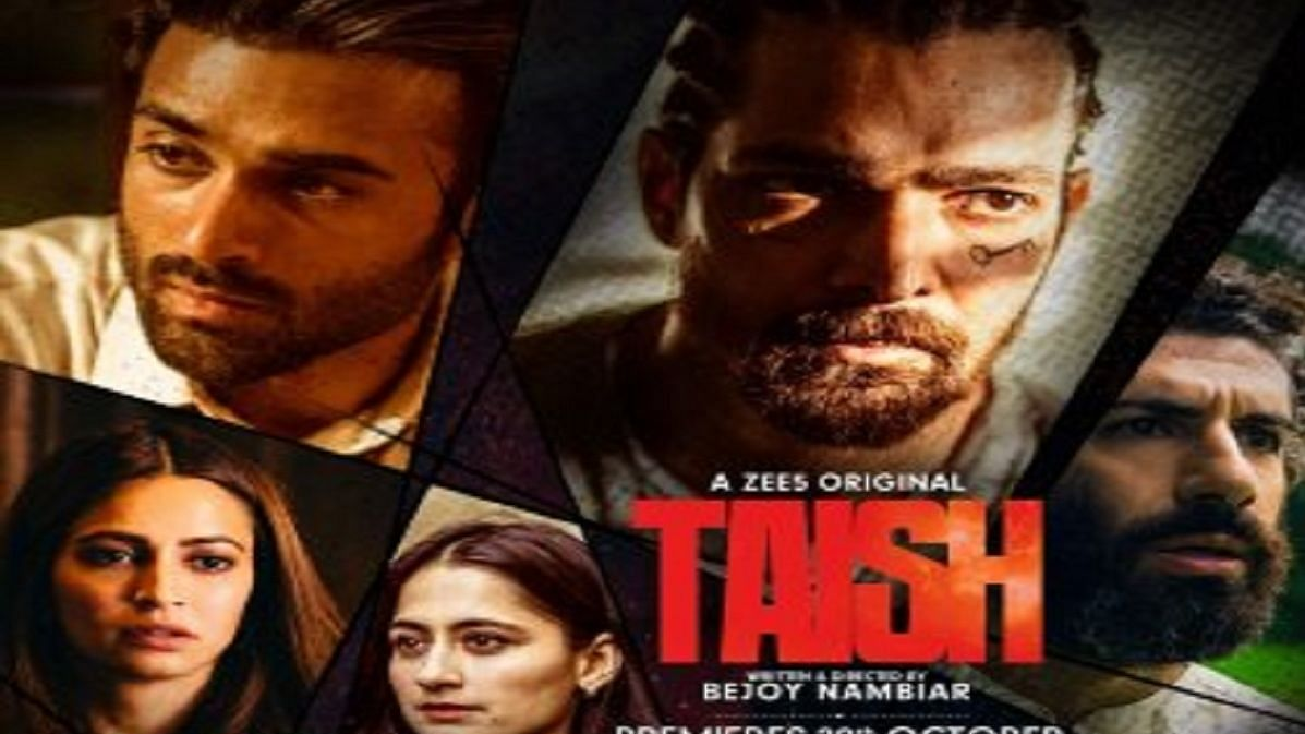 Taish: A crime drama with a difference