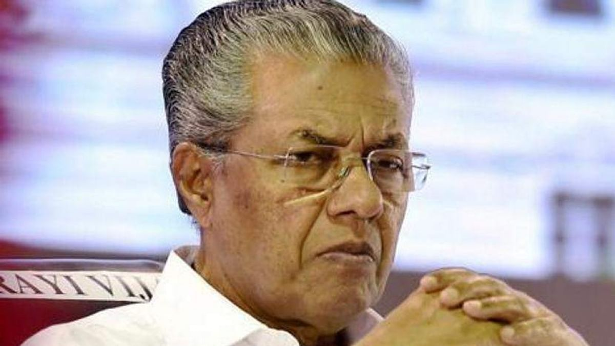 Kerala government awaits EC's nod for judicial inquiry against central agencies
