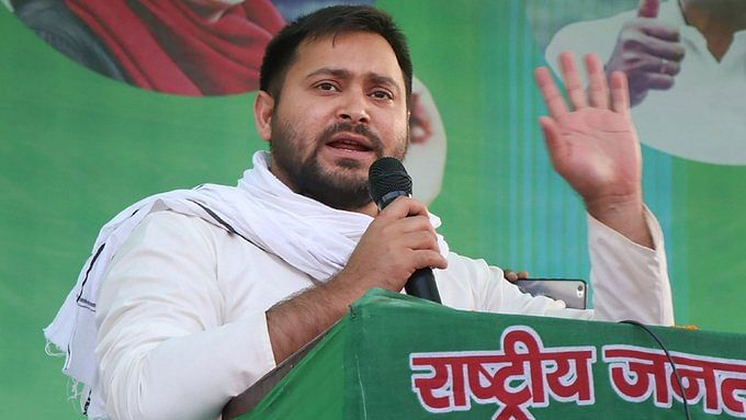 Bihar@2020: Decoding the rise of Tejashwi Yadav in just four weeks