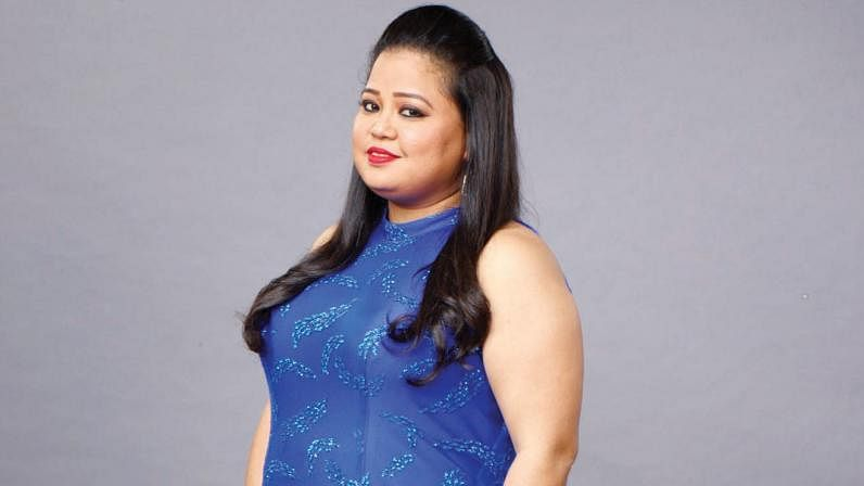 Bharti Singh arrested in Bollywood drug case