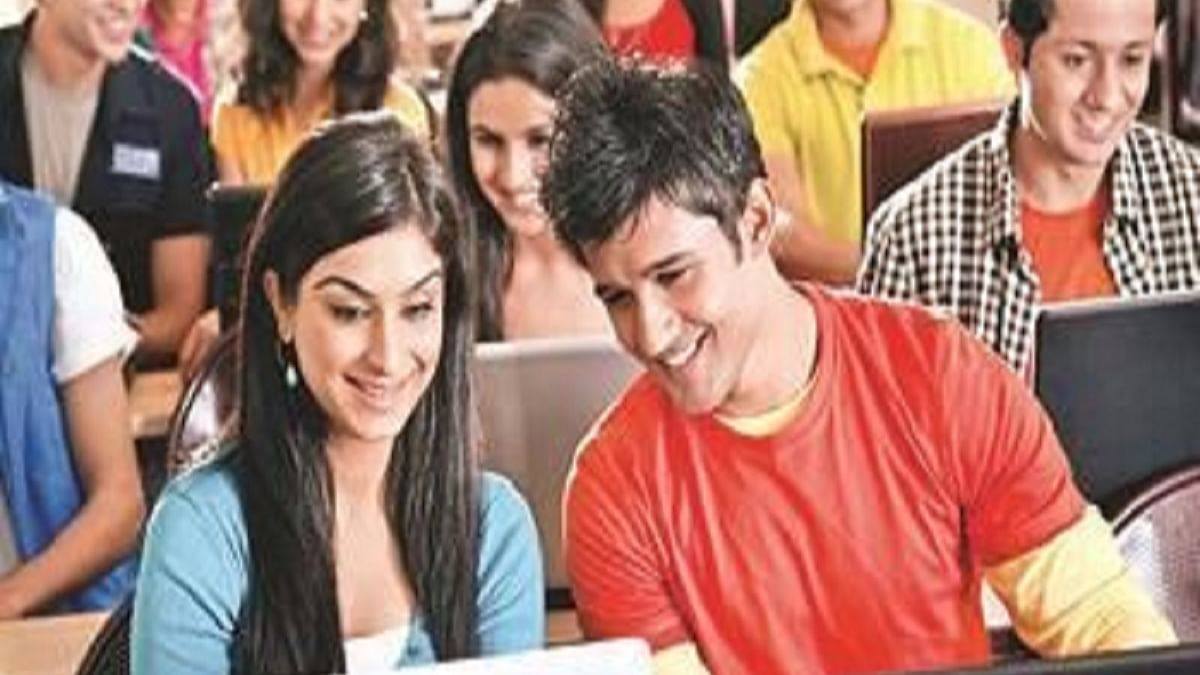 Nearly 2 lakh Indian students chose US for higher studies in 2019-20 academic year: Report