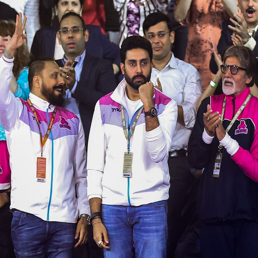 Five reasons to watch Amazon Prime Video's docuseries Sons of the Soil: Jaipur Pink Panthers